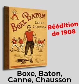 Boxe Baton