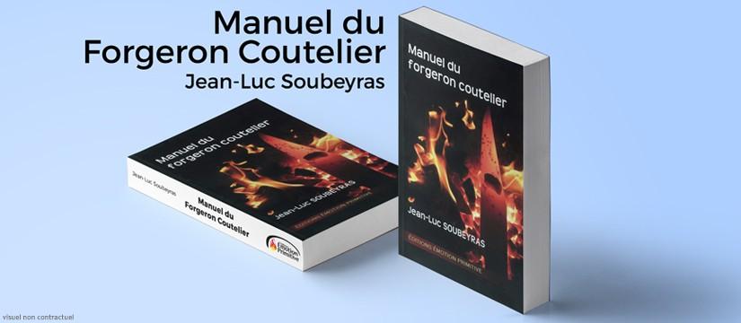 Manuel du Forgeron Coutellier