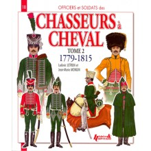 CHASSEURS À CHEVAL TOME 2