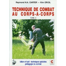 TECHNIQUE DE COMBAT 3