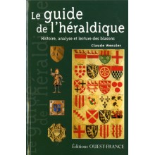 LE GUIDE DE L HÉRALDIQUE