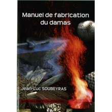 MANUEL DE FABRICATION DU DAMAS