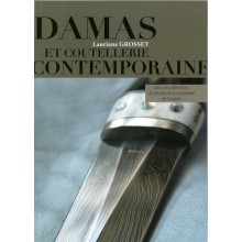 DAMAS ET COUTELLERIE CONTEMPORAINE