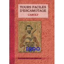 TOURS FACILES D'ESCAMOTAGE