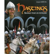 HASTINGS 1066 2ED