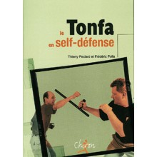LE TONFA EN SELF-DEFENSE